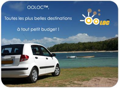Location voiture OOLOC™